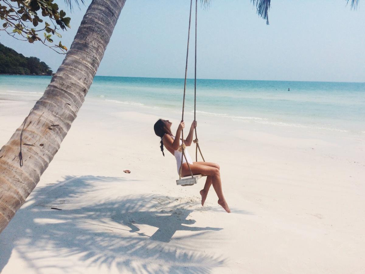 Phu Quoc: 4 days, 7 beaches