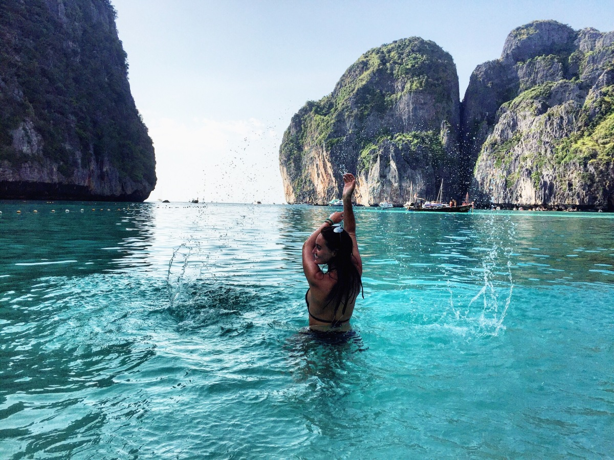 Guide to a short stay in Koh Phi Phi..