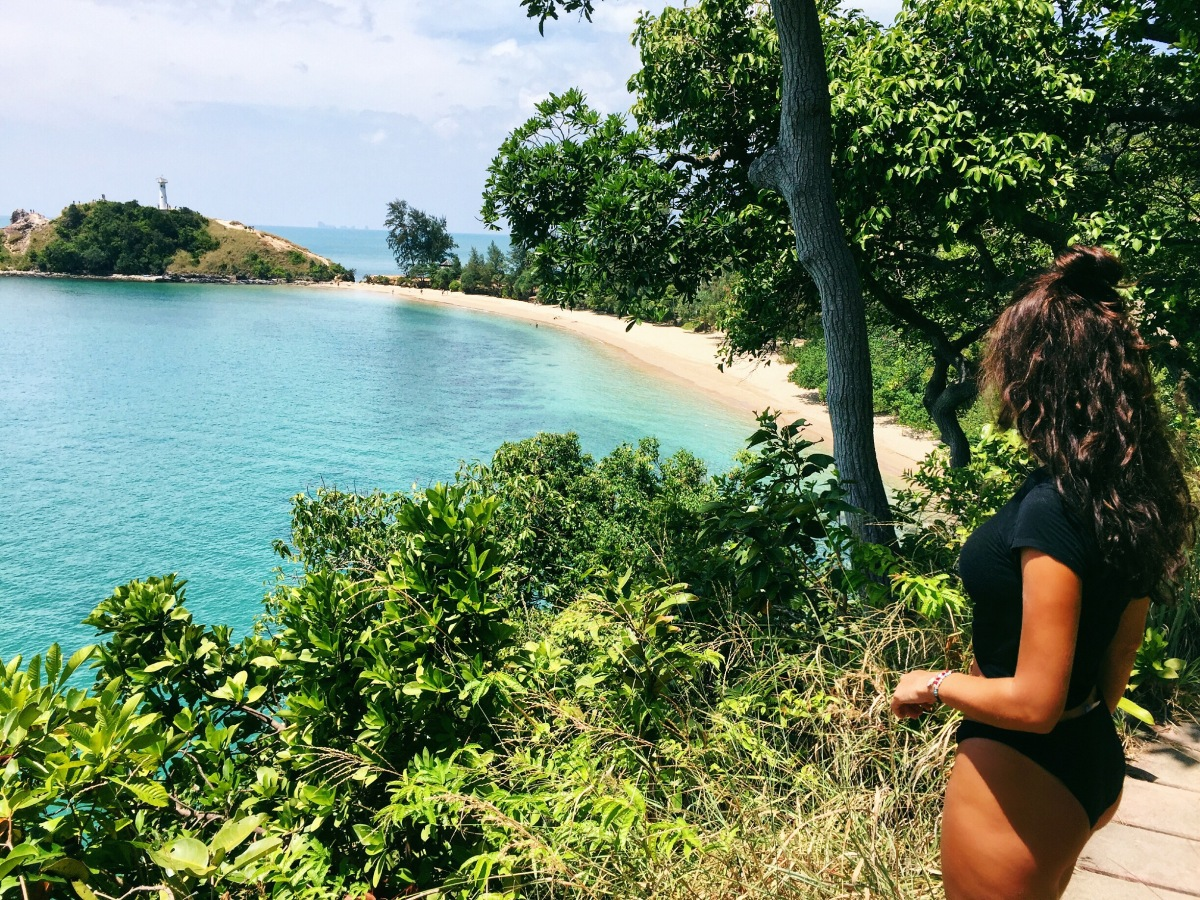 5 things to do in Koh Lanta